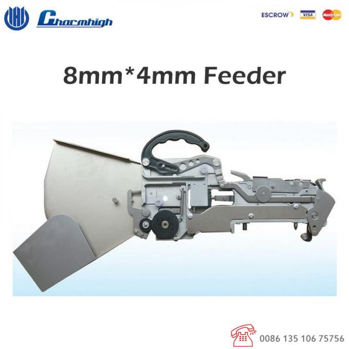 8*4mm Yamaha Pneumatic Feeder for CHMT530P CHMT528 CHMT530P4 Automatic pnp Machine