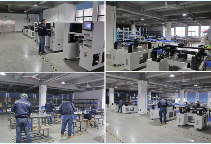 Advanced Semi-auto Solder paste Printer 3250, Screen printing machine 320*500mm