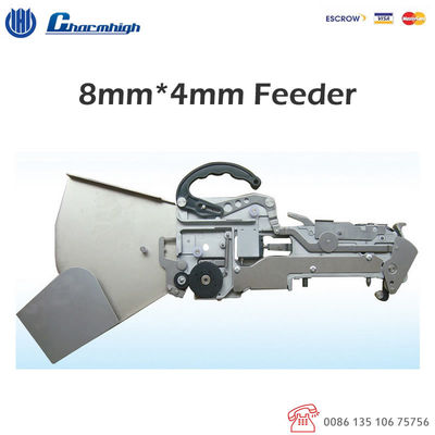 China 8*4mm Yamaha Pneumatic Feeder for CHMT530P CHMT528 CHMT530P4 Automatic pnp Machine supplier
