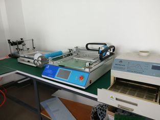 China Classic Model CHMT48VA 29 feeders SMT Pick and Place Machine SMT assembly Line, batch production supplier