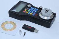 3 Axis 4 Axis CNC Wireless Handwheel MPG Remote MACH3 CNC USB Controller